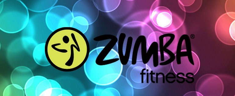 The gallery for --> Zumba Banner
