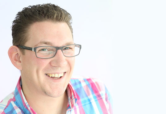 Dennis Schneiderat