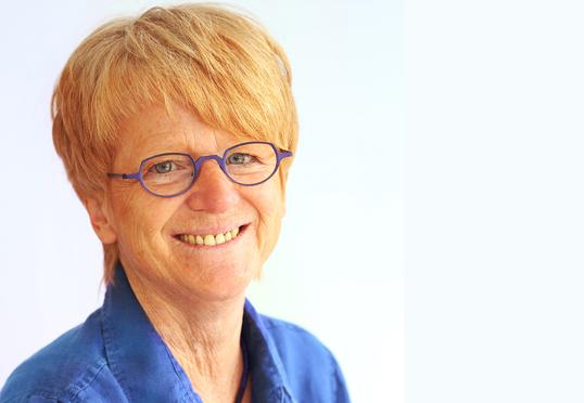 Petra Weiß