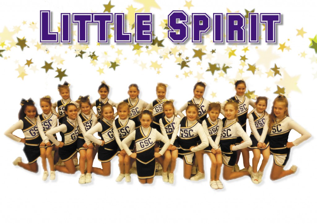 little spirit_Amazing Spirit_FunTastic Sports Wetzlar e.V.