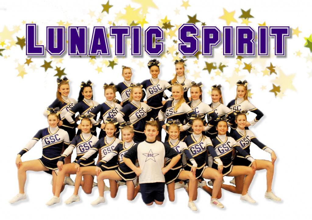 lunatic spirit_Amazing Spirit_FunTastic Sports Wetzlar e.V.